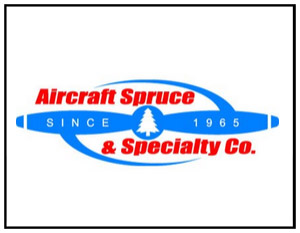 aircraft spruce and specialty DC3 Society Partner